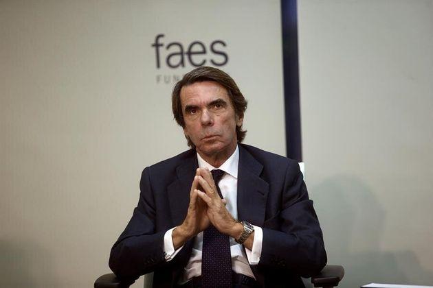 Imagen de archivo de José María