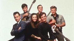 Banda do filme 'The Wonders - O sonho Não Acabou' se reúne após 20 anos para live nesta sexta