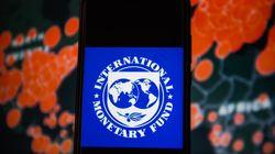 ΔΝΤ: Ερχεται η μεγαλύτερη ύφεση μετά το Κραχ του 1930 - στο 10% στην