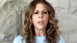 Rita Wilson Had 'Extreme Side Effects' From Unproven Coronavirus Drug Touted By