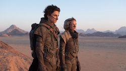 Découvrez les premières images du «Dune» de Denis