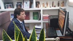"""Fernández Vara: """"Esta generación de políticos le debe a este país un"""