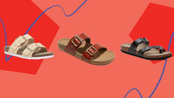 You might want a pair for errands, the beach, or (now more than ever) just to wear around the house.