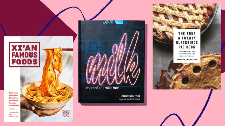 We found some of the best restaurant cookbooks for dining in at home.