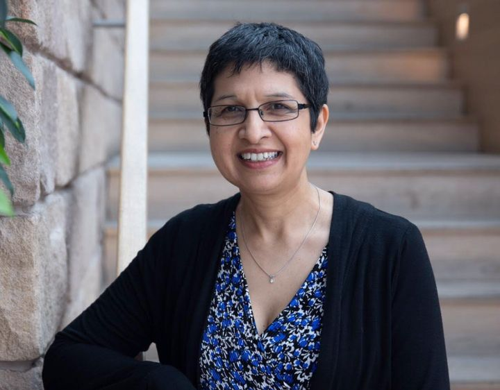 Kavita Vedhara, professor of health psychology at the University of Nottingham