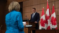 Scheer Defends Flying With Family, Says Nobody Was 'Speaking