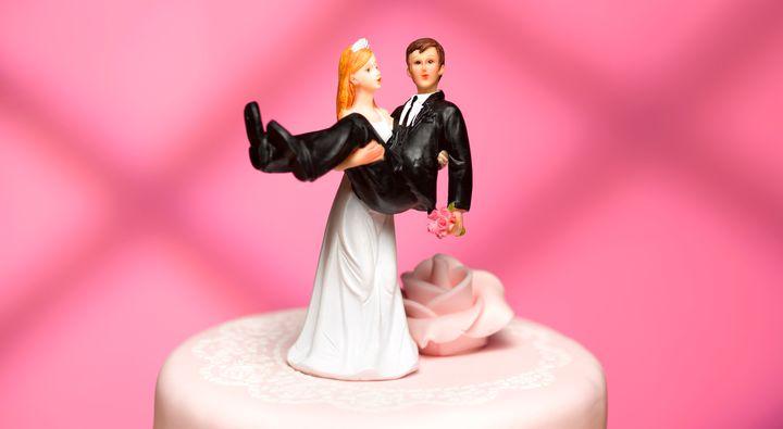 Il y a eu plus de 22 800 mariages en 2018 au Québec.
