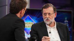 Muy Rajoy y mucho Rajoy: las otras veces que el expresidente ha ido a su
