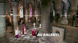 Un an après l'incendie, la reconstruction de Notre-Dame ralentie par le