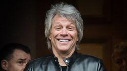 Jon Bon Jovi fait une surprise virtuelle à des élèves de maternelle en