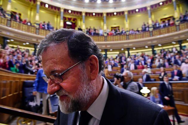 Marlaska confirma que se investiga a Rajoy: