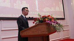 L'ambassadeur de Chine en France convoqué après des
