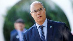 Governador do Rio é diagnosticado com covid-19: 'A doença não escolhe