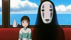 'A Viagem de Chihiro' é um filme para se ver mil vezes e sempre descobrir algo
