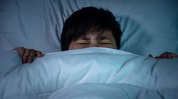 Plagued By Pandemic Nightmares? Here's What To Do When You Wake