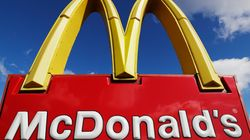 McDonald's Apologises For China Restaurant's Sign Banning Black