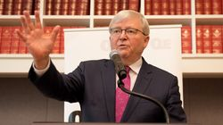Kevin Rudd Slams Trump's 'Appalling' Covid-19