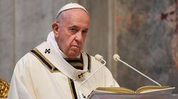 Le pape François favorable à un revenu universel de