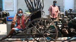 Coronavirus In West Bengal: Traders Suffer Losses On Poila Boishakh, Clashes In