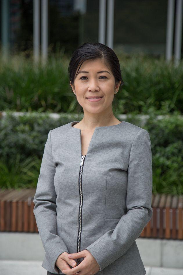 上田由美さん
