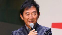石田純一さんが新型コロナウイルスに感染。所属事務所が報告