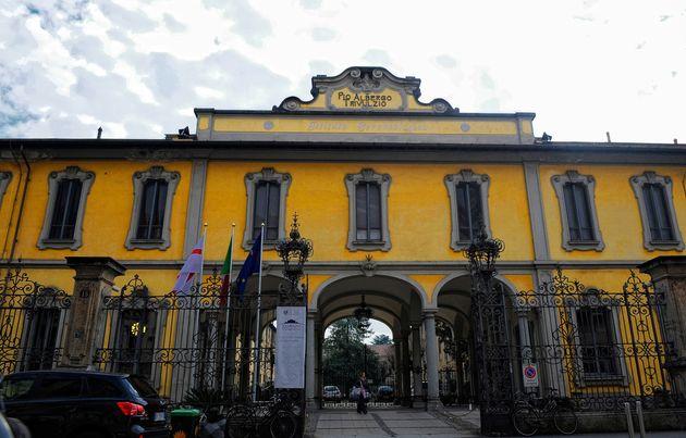 Indagine Pio Albergo Trivulzio, Gdf negli uffici della Regione