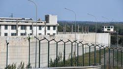 10.000 détenus en moins dans les prisons françaises depuis le