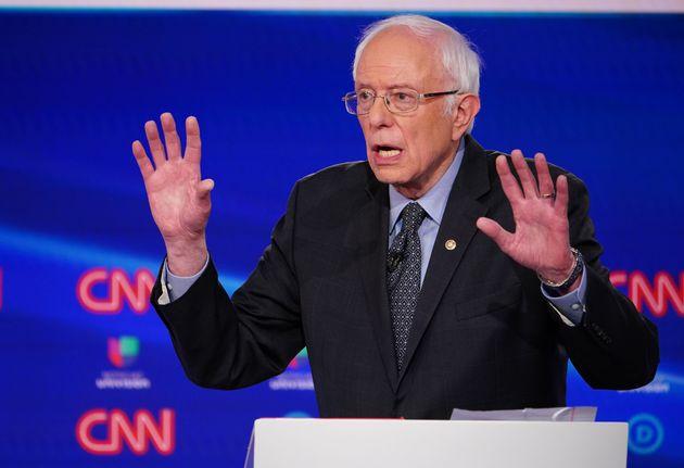 Imagen de archivo de Bernie
