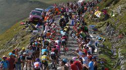 Le départ du Tour de France reporté à la fin