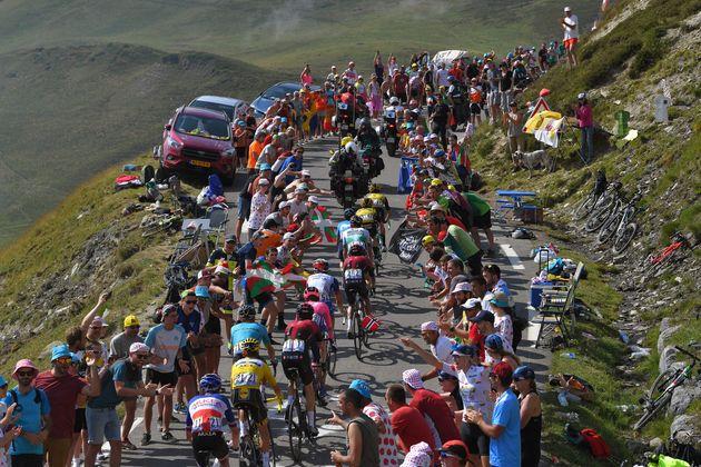 Le Tour de France 2020 sera le plus tardif de l'Histoire puisqu'il se conclura le 20 septembre prochain...