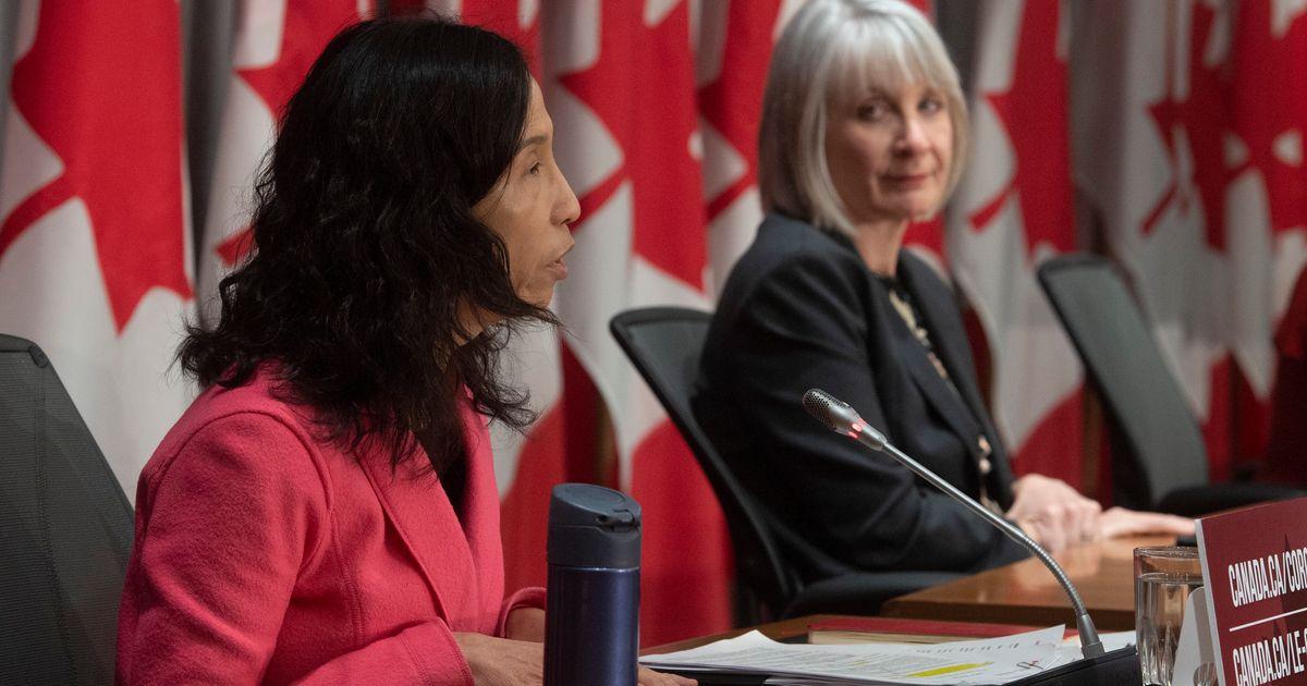 カナダがCOVID-19の制限を解除する準備ができたことを知る方法は次のとおりです