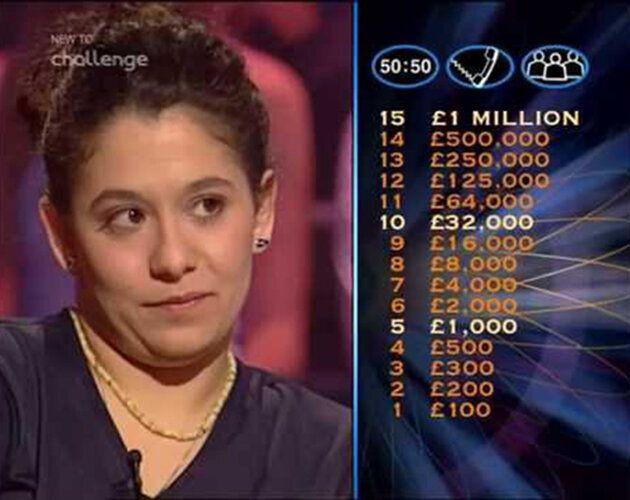 Rachel Da Costa was a real