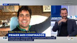 La venganza de 'Espejo Público' contra quienes criticaron a Fran Rivera: rescatan este