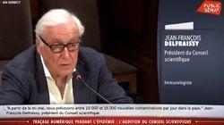 18 millions de Français à risque devront rester confinés après le 11 mai, selon le Conseil