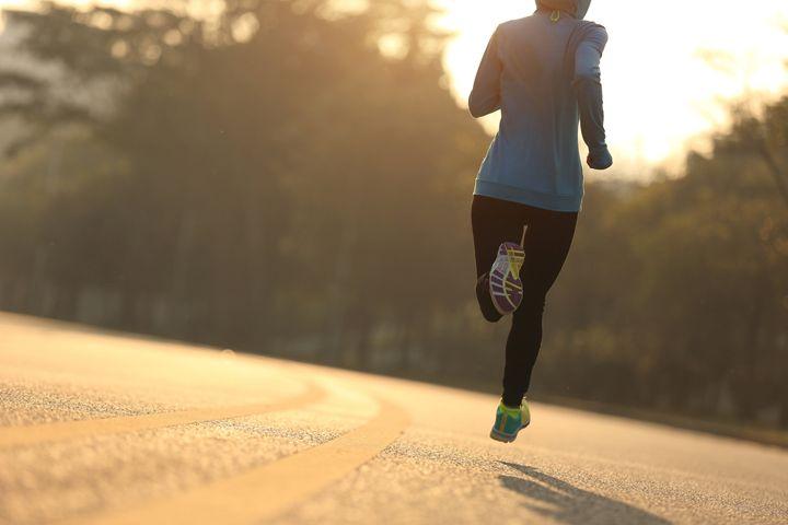 Face aux remarques qu'ils reçoivent, les joggeurs s'expliquent.