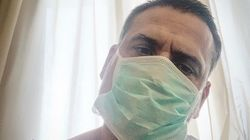 El exfutbolista Andrés Palop vence al coronavirus:
