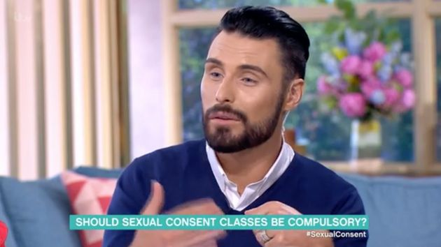 This Morning's 18 Most Controversial Moments