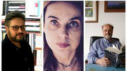 Αννα Πατάκη, Νώντας Παπαγεωργίου, Αργύρης Καστανιώτης προτείνουν το αγαπημένο τους βιβλίο για το