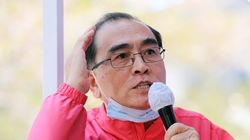 태구민(태영호)이 탈북민 최초의 지역구 의원이 됐다(개표율