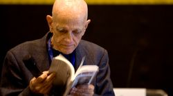 Morre, aos 94 anos, o escritor Rubem