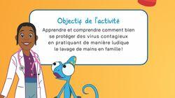 TiDoc': la santé expliquée aux enfants, le projet de deux papas