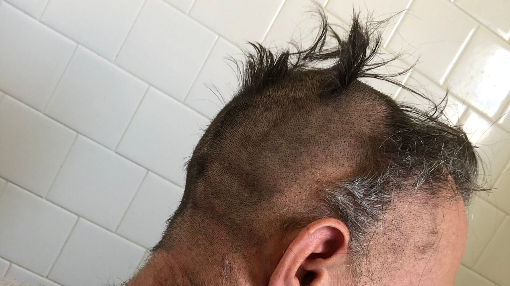 18 Photos Of Disastrous Quarantine Haircuts You Need To See