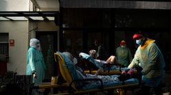 Cataluña confirma más de 7.000 muertos por coronavirus, casi el doble que hasta