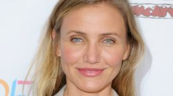 Cameron Diaz Describes Her Experience As New Mom During A