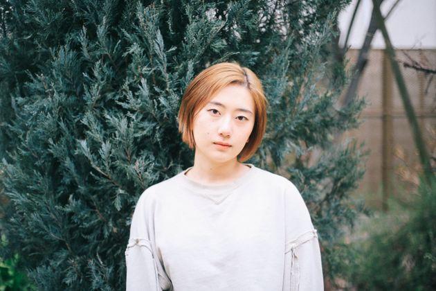 龍崎翔子さん(2020年2月)