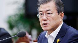 총선 후 문재인 대통령의 첫 공식 발언은 세월호 희생자