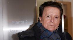 Ortega Cano entra en 'Sálvame' para aclarar las últimas noticias: