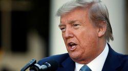 Pour imposer ses juges, Trump menace d'user de pouvoirs constitutionnels jamais
