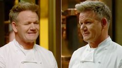 MasterChef Judge Spills On The Two Sides Of Gordon
