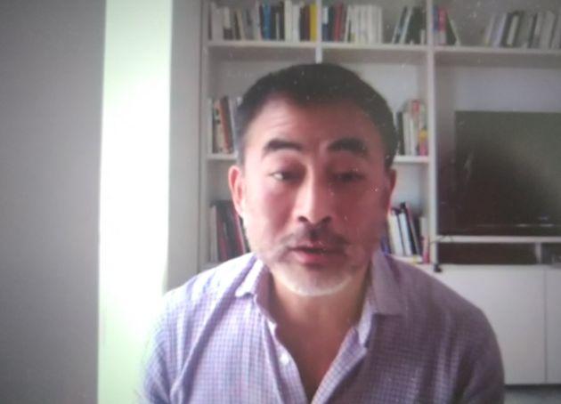 藤井慎太郎さん